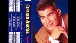 1996 Cesareo Jimenez  Como Tu CD COMPLETO