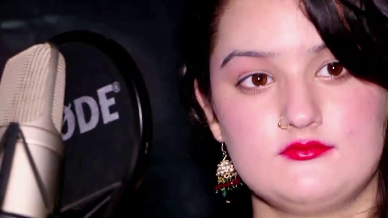 Pashto New Songs 2017 - Muskan Fayaz & Ejaz khan - Khkoly Jeny
