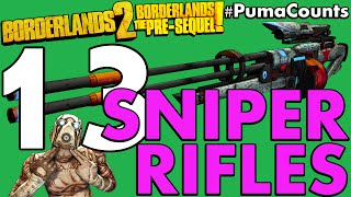 Borderlands 2 Best Snipers - Free video search site - Findclip