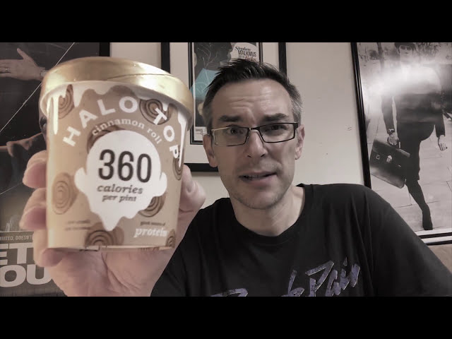 10 Tell-Tale Signs You Need To Get A New Halo Top Ice Cream Halo Top Ice Cream Ingredients