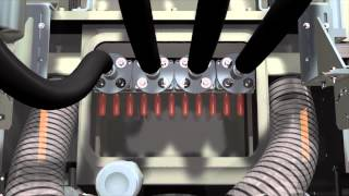 KHS InnoPET BloPure - Preform Sterilization