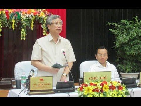 Hội nghị TƯ6 Bế mạc - Bình luận & Phân tích