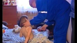 «Обыкновенные герои»: соседи спасли от голодной смерти детей