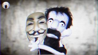 Anonymous Message to the People of the World (Muppets Parody) [HD]