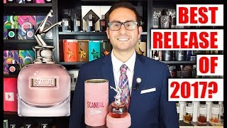 Scandal by Jean Paul Gaultier Fragrance / Perfume Review