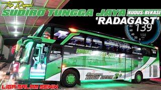 "ORA UMUM - Lossss No Limit | Trip Report Sudiro Tungga Jaya ""RADAGAST"" (Kudus-Bekasi)"