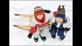 детская бу одежда комбинезоны зимние для мальчиков