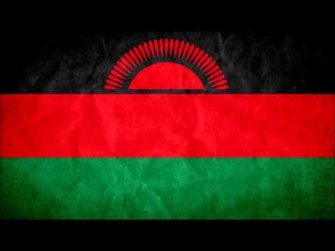 Mlungu dalitsani Malawi (1964) (Song) by Michael-Fredrick Paul Sauka