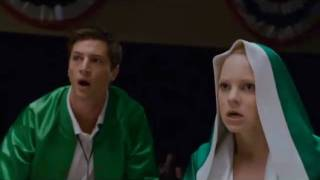Scary Movie 4 - Boxing Scene