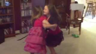 Sumo Wrestling, Girlie Style