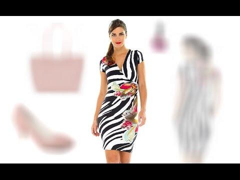 Wieso Festliche Kleider für Schwangere, mit diesen 3 Outfit Ideen, Cora sprachlos machten