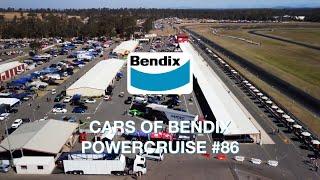 Cars of Bendix Powercruise #86