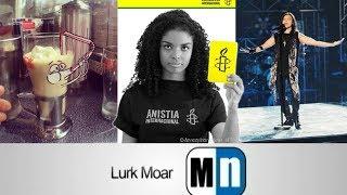preview picture of video 'LM 260514 - Amonestan a Brasil, Realidad de Caricatura, Carreteras Solares y más'