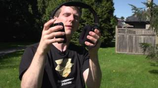 Thermaltake Shock Gaming Headsets Unboxing & Overview