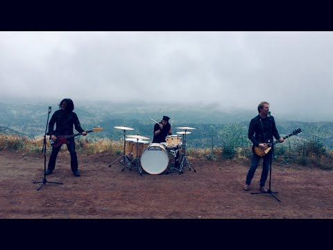 TEAR THE SKY WIDE OPEN - Silverthorne - Official Video