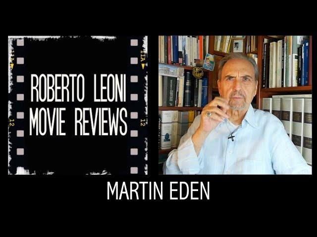 Video pronuncia di martin eden in Italiano