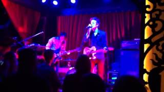 Shivers, Divine Fits at Club Congress, Tucson, 11/2/2012