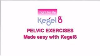 The Importance of Kegel (Pelvic Floor) Exercises | Pelvic Floor Exercise | Kegel8