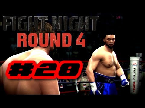 Fight Night Round 4 PS3 Gameplay Legacy Mode Ep.28 (300,000 Views Special)