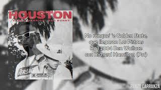 Kemba Walker   Bad Bunny X Eladio Carrion (Houston) LETRA