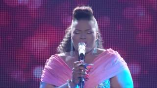 Immaculate Performs My Funny Valentine By Chaka Khan | MTN Project Fame  Season 6.0 Nomination Show