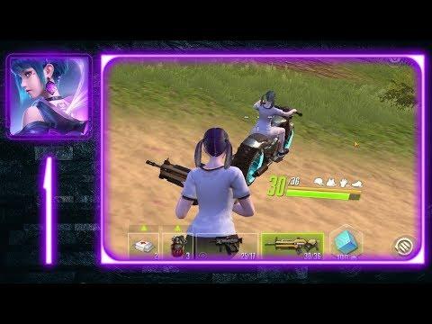 Cyber Hunter - Gameplay Walkthrough Part 1