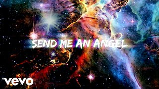 Komodo - Send me an Angel (Official Lyric Video)