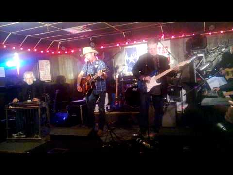 Uncle Shine at Houston's Own Country Reunion 2-23-14 Lone Star Club Pasadena,Texas