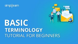 Basic Terminology | Email Marketing Tutorial For Beginners | Simplilearn
