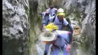 preview picture of video 'San Fermín en Arteta'