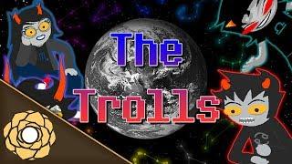 HSE: The Trolls