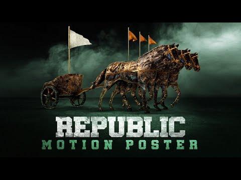 Republic Motion Poster