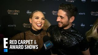 "Hannah Brown Smashes ""A Few"" of Her Exes on ""DWTS"" 