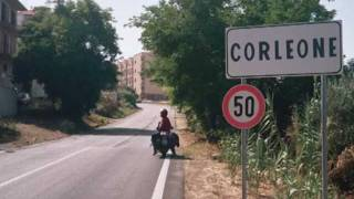 Corleone, Sicily. Do you want to see the real place the GodFather comes from? www.mammasicily.com