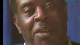 "Remembering CeDell ""Big G"" Davis"