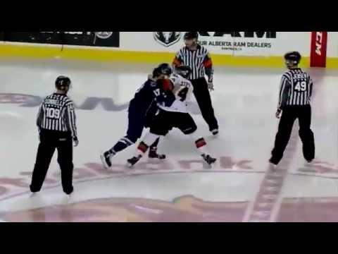 Michael Zipp vs. Nick Zajac