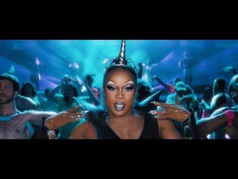 Dem Beats (ft. RuPaul) By TODRICK HALL - Todrickhall