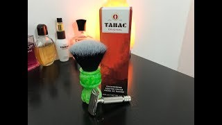 Tabac Shaving Cream!!!! Any good?!?!?!