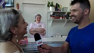 Confira as Delícias da Panificadora Pão Doce (01-2019)