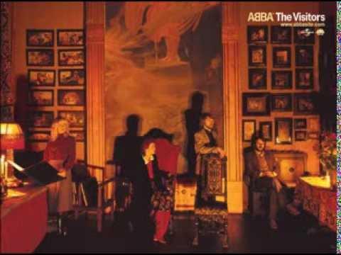 The Visitors Lyrics – ABBA