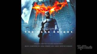 The Dark Knight Soundtrack - 01 Why So Serious (Hans Zimmer)