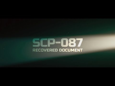 Steam Community :: SCP-087: Recovered document