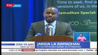 Jarida la Ramadhan: Shirika la Standard Group lazindua jarida la ramadhan