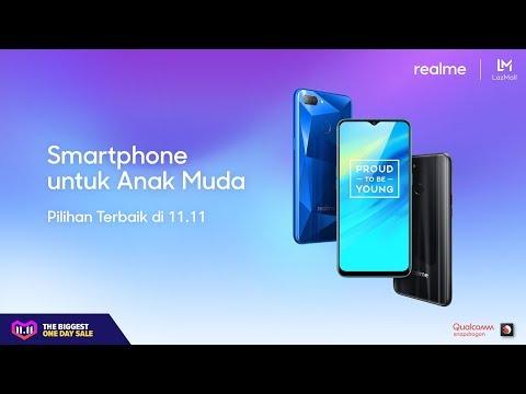 Realme 2 Pro   Product Video