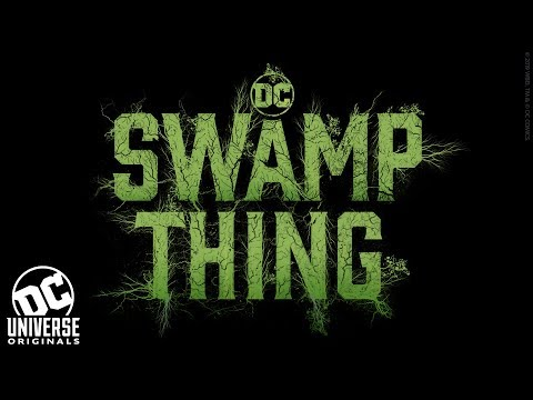 'Swamp Thing' Official Trailer | DC Universe Series