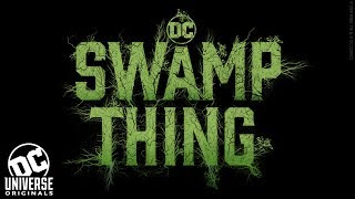 VIDEO: SWAMP THING – Teaser Trailer