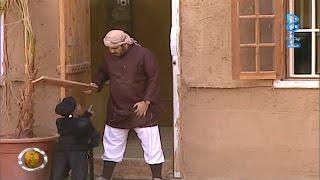 طقطقة عبدالرحمن الفراج على مرجان | #زد_رصيدك45