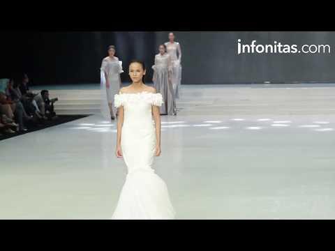 Kemeriahan Indonesia Fashion Week (IFW) 2018.