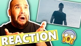 SHAWN MENDES - MERCY (MUSIC VIDEO) REACTION