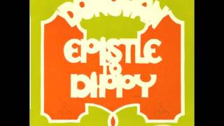 donovan - epistle to dippy